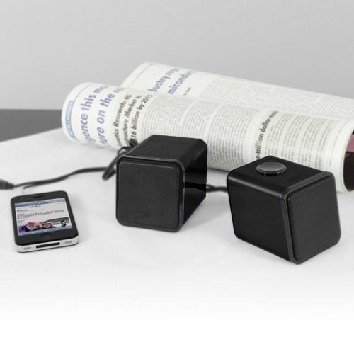 Divoom Speaker Iris 02 - Black
