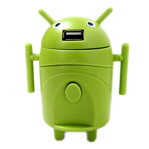 Android Universal Travel Adapter