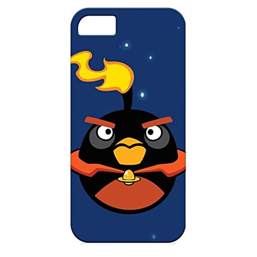 Gear4 Case Angry Birds Space for iPhone 5/5s - Fire Bomb Bird