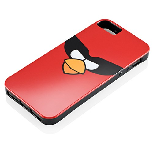 Gear4 Case Angry Birds Space for iPhone 5/5s - Red Bird