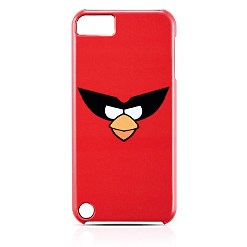 Gear4 Case Angry Birds Space for iPod Touch 5 - Red Bird