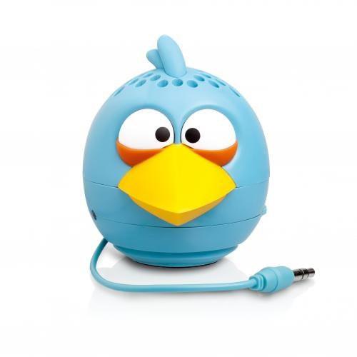 Gear4 Speaker Mini Classic Angry Birds - Blue Bird