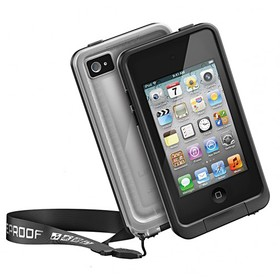 Lifeproof Case iPod Touch 4