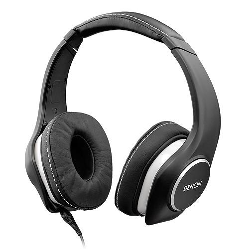 Denon Over-Ear Headphone AHD340EM