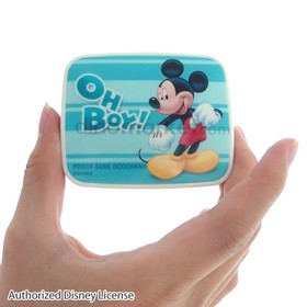Power Bank Disney Original
