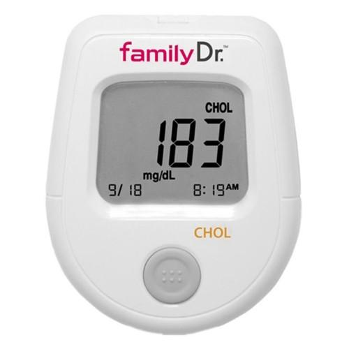 Family Dr Alat Ukur Kolesterol