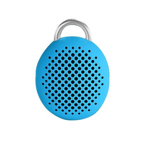 Divoom Bluetooth Speaker Bluetune Bean - Blue