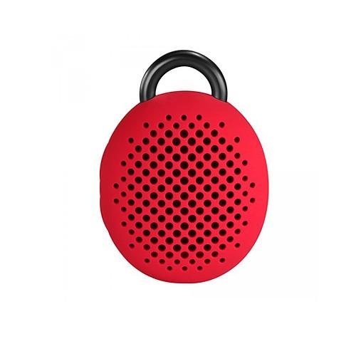 Divoom Bluetooth Speaker Bluetune Bean - Red