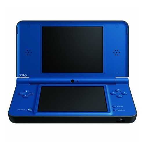 Nintendo DSi XL - Blue