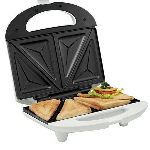 Sharp Sandwich Toaster KZS-70L(W)