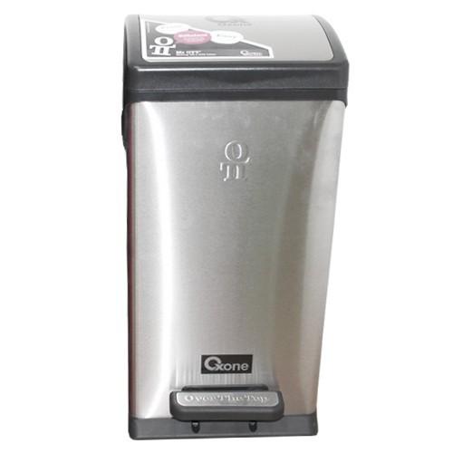 Oxone OTT BIN OX-433 - Silver