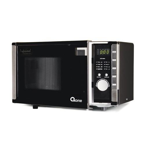 Oxone Mirror Microwave 500W OX-77D