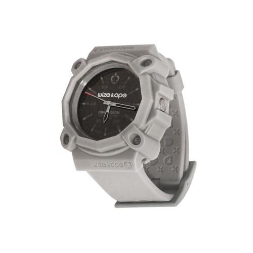 Jam Tangan Wize & Ope TRD-5 -  Grey