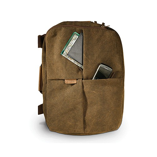 National Geographic Small Rucksack A5250