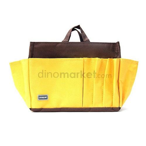 Handbag Organizer - Yellow