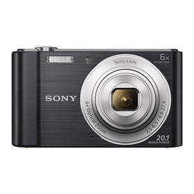 Sony Camera Digital - DSC-W