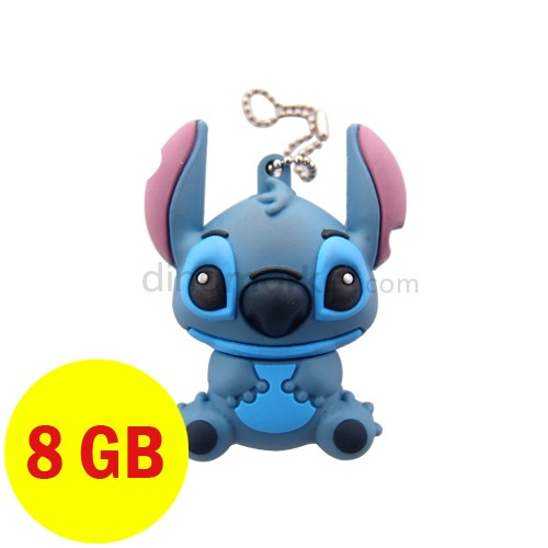 Flashdisk Disney Cuties 8GB - Stitch