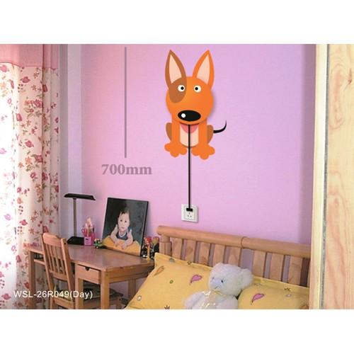 Lampu Dinding Sticker Dekorasi - 26R049