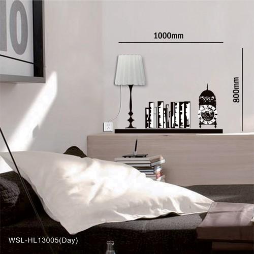 Lampu Dinding Sticker Dekorasi - HL13005