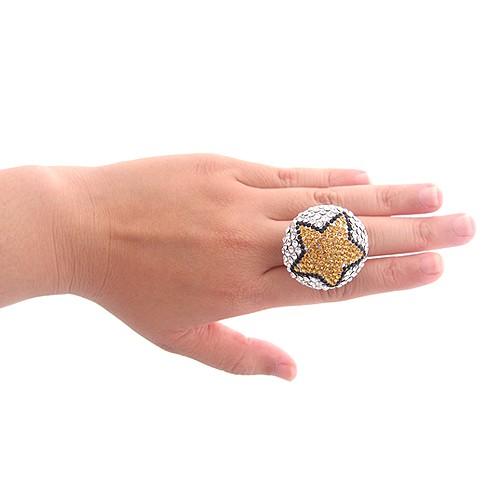Cincin Jorya X2692 - Gold