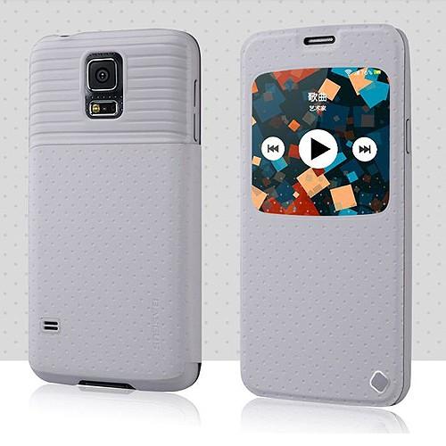Baseus Finder Case for Samsung Galaxy S5 - White