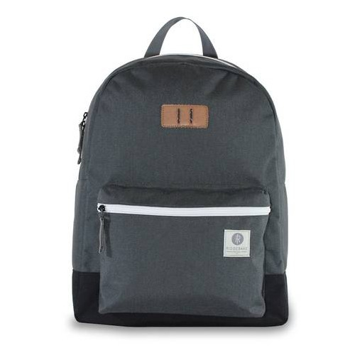 Tas Ransel Ridgebake Blend - Charcoal & Black