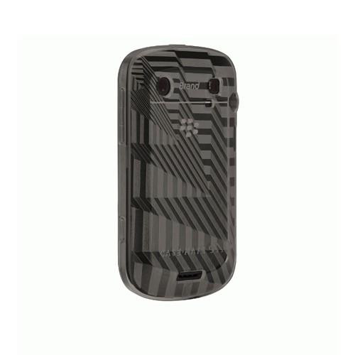 Case-Mate Case Gelli Architecture for Blackberry Bold 9900 Dakota - Gray