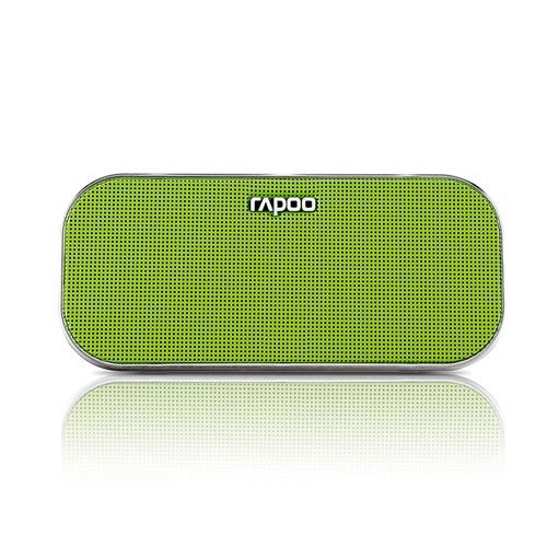 Rapoo Bluetooth Speaker Portable NFC A500 - Green