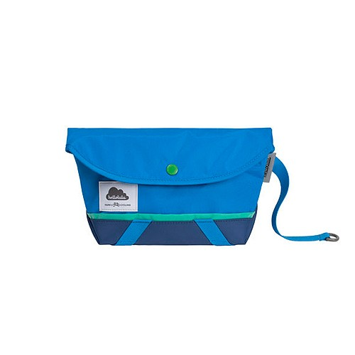 Hellolulu Mini Messeger Bag Paxton 70001-03 - Dutch Blue