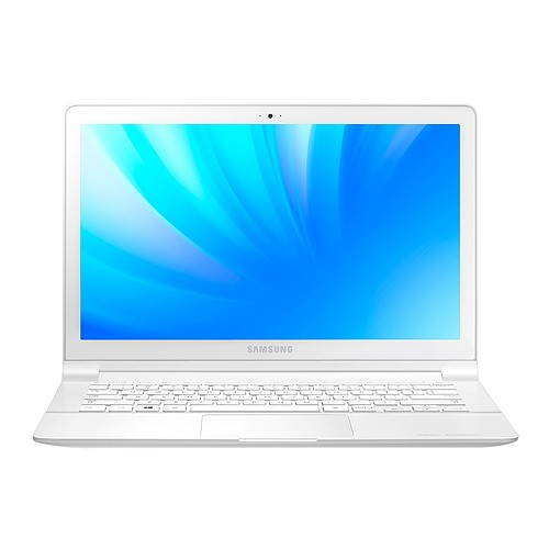 Samsung ATIV Book 9 Lite (Touch Screen) NP915S3G-K04ID - White