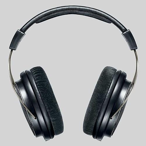 Shure Over-Ear Headphone SRH1840 - Black