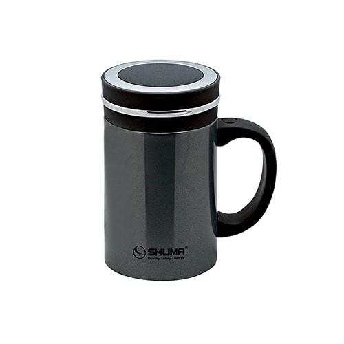 Shuma Mug Tumbler S/S Vacuum 500ML - Grey