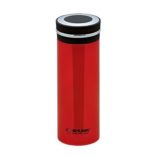 Shuma Botol Tumbler S/S Vacuum 400ML - Red