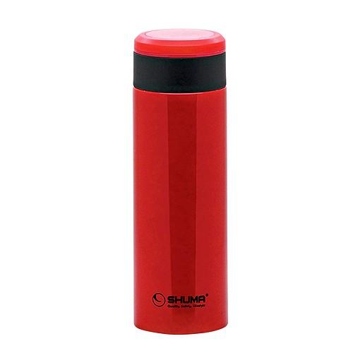 Shuma Botol Tumbler S/S Vacuum 350ML SHW0350T - Red