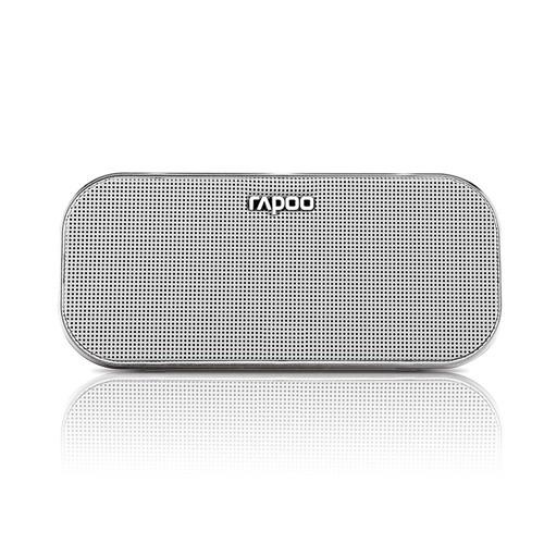 Rapoo Bluetooth Speaker Portable NFC A500 - White