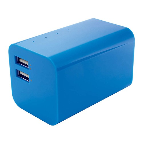 Power Bank YE!! Energy Bar BPS66 6600mAh - Blue