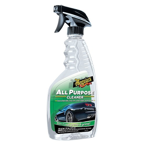 Meguiar's Multi Purpose Cleaner - G9624