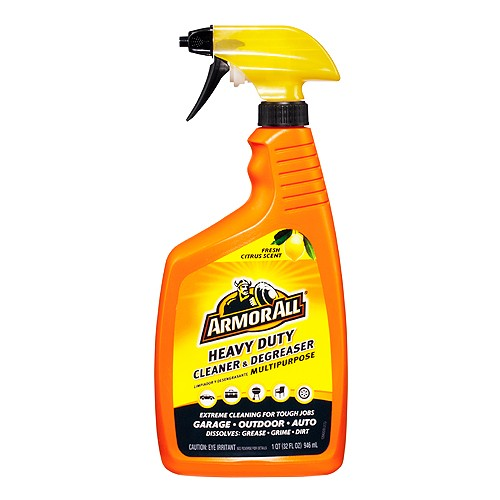 ArmorAll Heavy Duty Cleaner & Degreaser - 78532