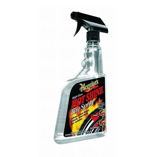 Meguiar's Hot Shine Tire Spray Trigger - G12024