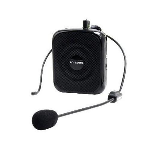 Unizone Speaker UZ9088 EMS - Black
