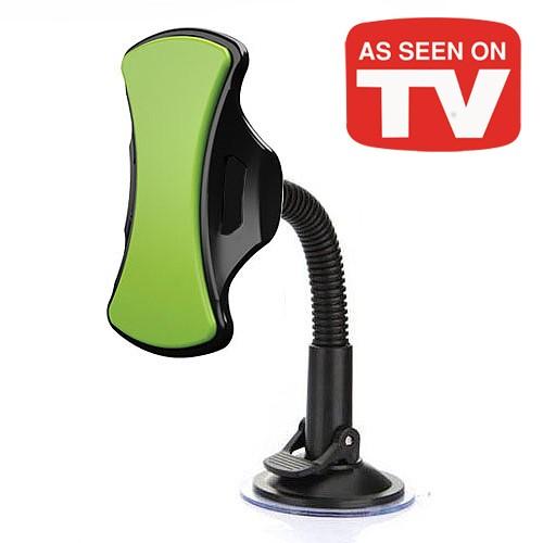 Penyangga Gadget Universal Spiral - As Seen On TV