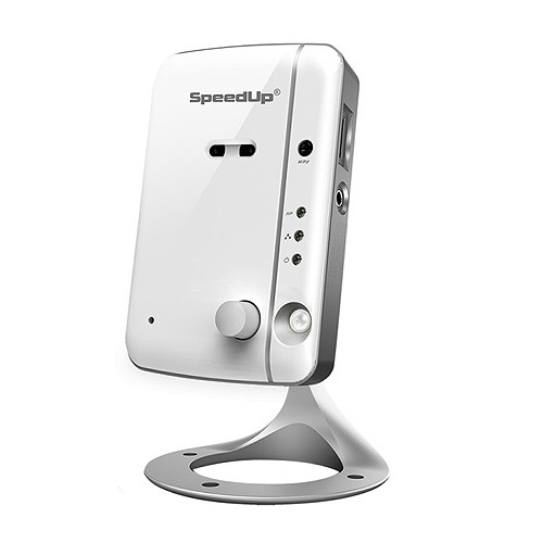 SpeedUp Wireless Smart IP Cam V1