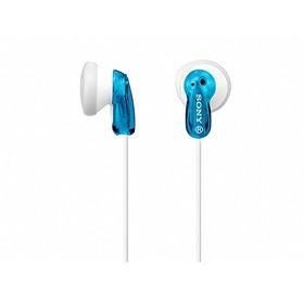 Sony Headphone in Ear Entry