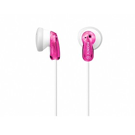 Sony In-Ear Headphone Entry