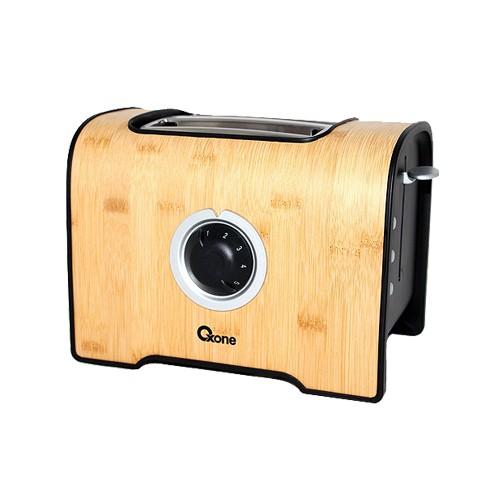 Oxone Alat pemanggang roti Bamboo Bread Toaster OX-951