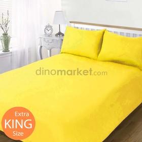 DinoChoice Bed Sheet Plain