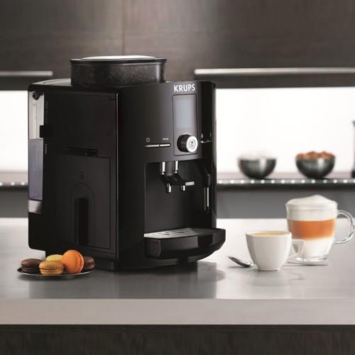 Krups Mesin Pembuat Kopi Espresso EA8250