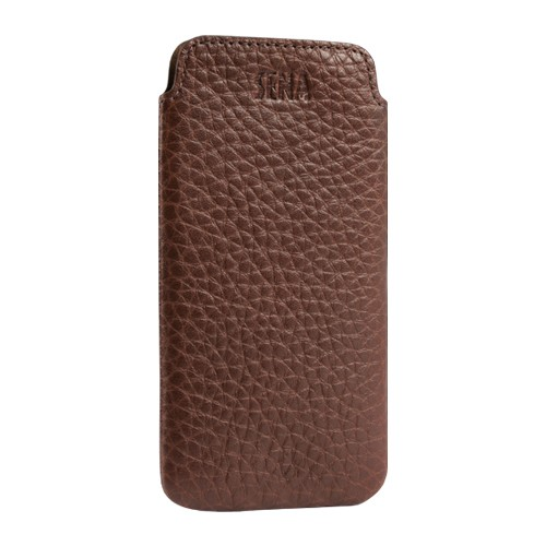 Sena Pouch Ultraslim for iPhone 5 - Brown