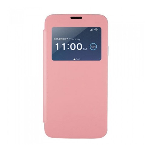 S-View Cover Anymode for Samsung Galaxy S5 - Pink