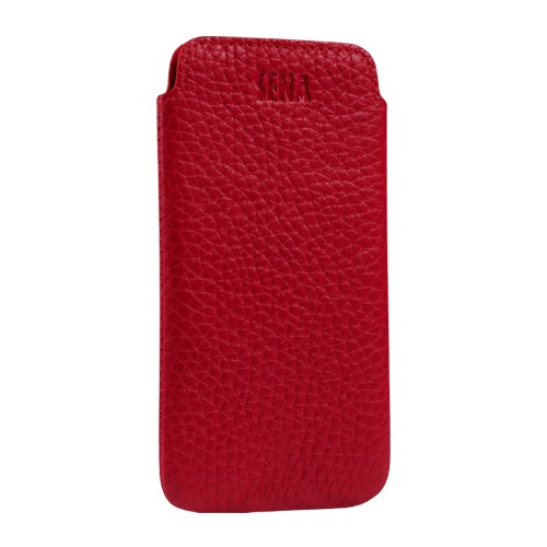 Sena Pouch Ultraslim for iPhone 5 - Red